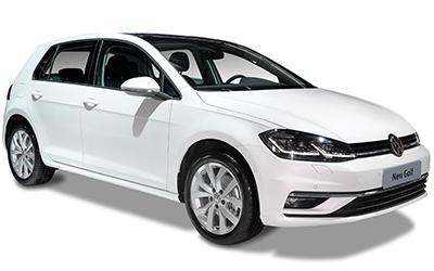 Volkswagen Golf e- auto