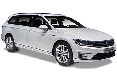 Volkswagen Passat Variant 1.6 TDI 88kW 7-DSG Comfortline Business