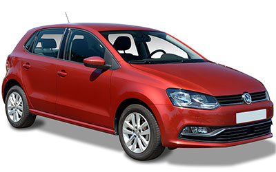 Volkswagen Polo (oud model) 1.0 TSI 70kW BlueMotion Edition (uitlopend)