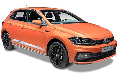 Volkswagen Polo 1.0 TSI 70kW Comfortline Business