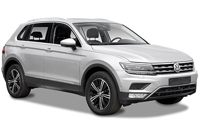 Volkswagen Tiguan 2.0 TSI 140kW DSG 4W Highline Business R