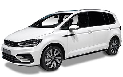 Volkswagen Touran 1.5 TSI DSG 110kW Highline Busines R