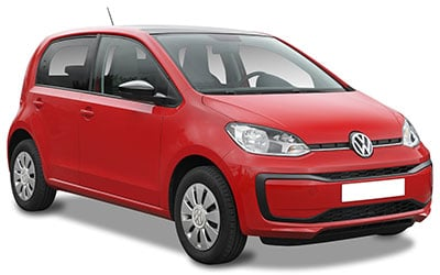 Volkswagen up! 1.0 44kW Move up! BlueMotion Technology