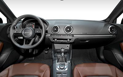 Audi A3 E Tron Lease >> Audi A3 Sportback 1.4 TFSI e-tron S tronic Lease Edition lease | Leasen bij DirectLease