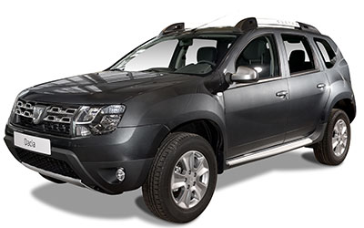 dacia duster oud model tce 125 4x4 s rie limit e stepway. Black Bedroom Furniture Sets. Home Design Ideas