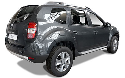 dacia duster tce 125 4x4 prestige lease leasen bij directlease. Black Bedroom Furniture Sets. Home Design Ideas