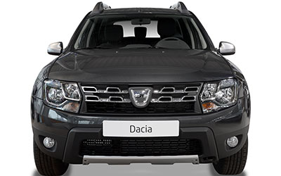 dacia duster oud model tce 125 4x2 laur ate lease leasen bij directlease. Black Bedroom Furniture Sets. Home Design Ideas