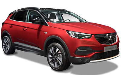 opel grandland x 1 6 cdti s s 88kw online edition lease. Black Bedroom Furniture Sets. Home Design Ideas