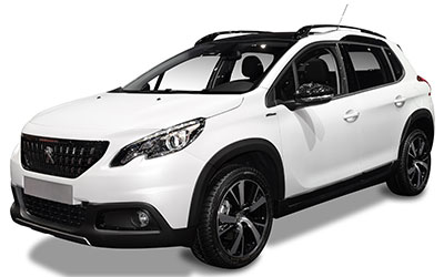 peugeot 2008 active 1 2 puretech 82 lease leasen bij directlease. Black Bedroom Furniture Sets. Home Design Ideas
