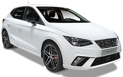 seat ibiza 1 0 tsi fr business intense lease leasen bij. Black Bedroom Furniture Sets. Home Design Ideas