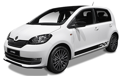 skoda citigo 1 0 greentech 44kw ambition lease leasen bij directlease. Black Bedroom Furniture Sets. Home Design Ideas