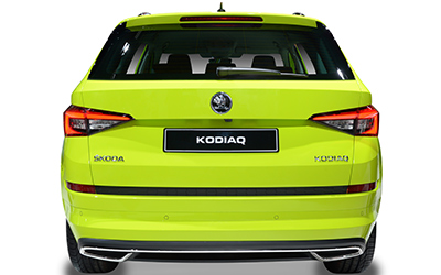 skoda kodiaq 1 4 tsi 92kw active lease leasen bij. Black Bedroom Furniture Sets. Home Design Ideas