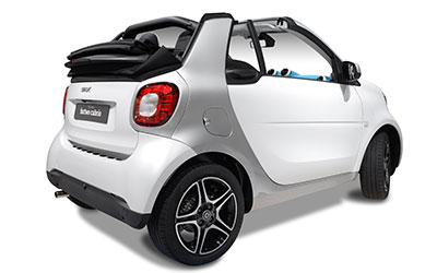 smart fortwo cabrio electric drive business solution lease. Black Bedroom Furniture Sets. Home Design Ideas