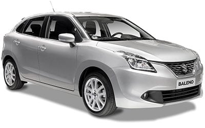 suzuki baleno 1 2 high executive smart hybrid lease leasen bij directlease. Black Bedroom Furniture Sets. Home Design Ideas
