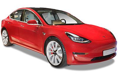 Tesla Model 3 Long-Range Dual Motor AWD Launch Version ...