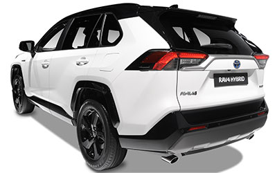 toyota rav4 2 5 hybrid awd first edition automaat lease leasen bij directlease. Black Bedroom Furniture Sets. Home Design Ideas