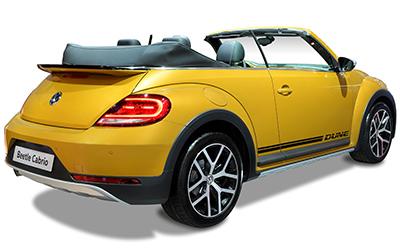 volkswagen beetle cabrio 2 0 tsi dune lease leasen bij directlease. Black Bedroom Furniture Sets. Home Design Ideas