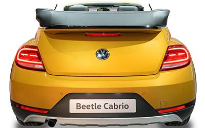 volkswagen beetle cabrio 2 0 tsi dune lease leasen bij. Black Bedroom Furniture Sets. Home Design Ideas