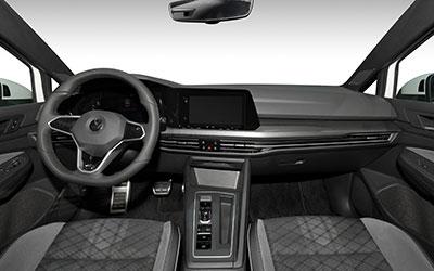 volkswagen golf 1 0 tsi 85kw comfortline business lease. Black Bedroom Furniture Sets. Home Design Ideas