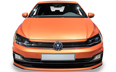 volkswagen polo 1 0 tsi 70kw comfortline lease leasen bij directlease. Black Bedroom Furniture Sets. Home Design Ideas