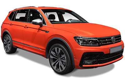 volkswagen tiguan allspace 2 0 tdi 4motion highline lease leasen bij directlease. Black Bedroom Furniture Sets. Home Design Ideas