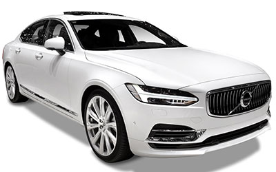 volvo s90 t8 twin engine awd geartronic momentum lease. Black Bedroom Furniture Sets. Home Design Ideas